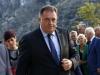 Dodik: BiH ne može opstati na prevarama