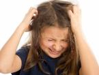 Petogodišnjakinja u teškom stanju - uši joj tretirali sredstvom protiv zlatice