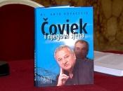 NAJAVA: Promocija knjige dr. Ante Kovačevića u Prozoru
