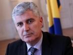 Čović: Da su Hrvati postupili kao Bošnjaci, to bi bilo deklarirano kao državni udar