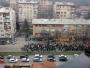 Policija silom guši prosvjede