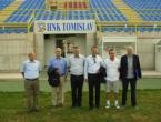 Predstavnici Vlade RH i Državnog ureda za Hrvate izvan RH posjetili Tomislavgrad
