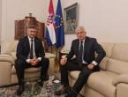 Čović i Plenković: Hrvati u BiH se ne osjećaju dobro