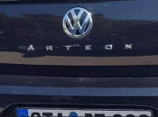 Sasvim je jasno da se iza ovih njemačkih registracija krije auto Hrvata