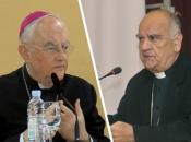 """Biskup Perić nadbiskupu Hoseru: Ne držim vjerodostojnim nijedno """"ukazanje"""""""