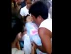 ČUDO: Trogodišnja djevojčica oživjela na svojoj sahrani!