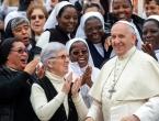 Papa utemeljio Dan starijih osoba u Katoličkoj Crkvi