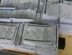 Tiskanje listića potvrdilo da se sprema izborna krađa