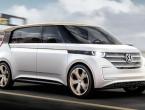Volkswagen predstavio kombi budućnosti