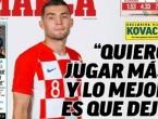 Kovačić: Odlazim iz Reala