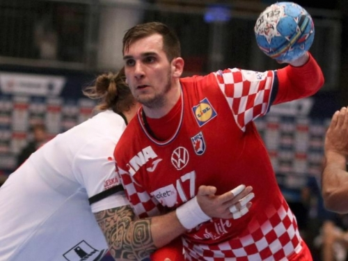 Ljubušak Josip Šarac odlazi u Bundesligu