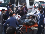 Kabul: U talibanskom napadu gotovo 100 mrtvih