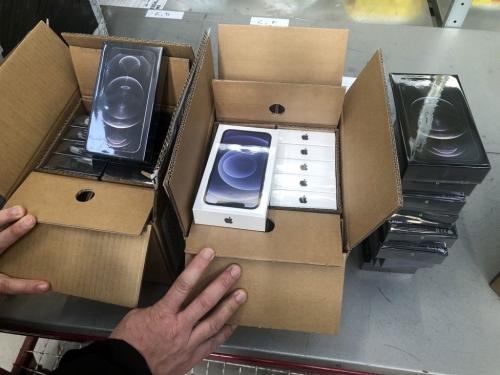 Oduzeto 30 najnovijih modela iPhonea