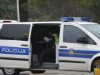 Sedam migranta iz Metkovića vraćeno u BiH