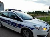 Putnik u Osijeku nije htio staviti masku, policija okružila bus s tri auta