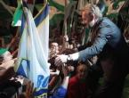 Izetbegović pozvao međunarodnu zajednicu da zaustavi Dodika