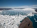 'Masovno' otapanje leda na Grenlandu
