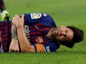 Barcelona na vrhu, ali i u šoku: Messi slomio ruku!