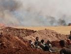 ISIL u ofanzivi, 20 km od Turske granice izveli napad bojnim otrovima