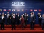 Pacifičke zemlje potpisale sporazum o slobodnoj trgovini bez SAD-a