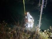 Kamion izvučen iz rijeke: Utvrđen identitet poginulih