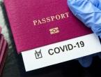 Službeno je, Covid putovnice na snazi od 1. srpnja