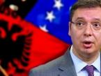 Vučić za razgraničenje na Kosovu