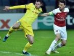 BATE srušio Arsenal, Sevilla slavila u Rimu, a Inter u Beču