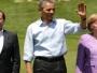Hollande, Obama, Merkel, Cameron i Renzi za nove mjere protiv Rusije