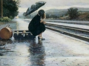 Ponegdje kiša