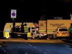 U eksploziji na koncertu najmanje 19 mrtvih i preko 50 ranjenih