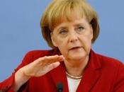 Merkel spremna da se natječe na novim izborima
