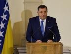 Dodik: Meni je najmanje stalo da BiH funkcionira