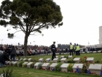 Australija upozorava na mogući napad na obljetnicu Prvog svjetskog rata
