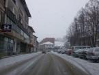 Sljedećih dana susnježica i snijeg