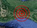 Novi jak potres pogodio Meksiko
