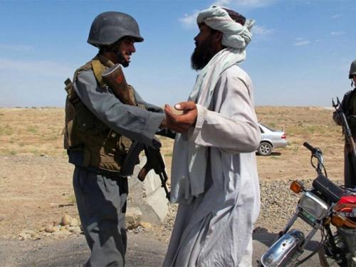 Talibani prihvatili primirje za ramazan, prvi put od 2001.