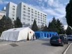 SKB Mostar: 85 testiranih, jedan pozitivan