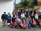 Anđe i Ivan Čuljak proslavili 50 godina braka