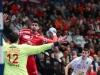 Hrvatska protiv Španjolske za zlato