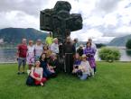 18. susret Hrvatske izvandomovinske lirike