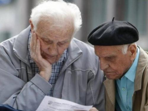 Povijesni minimum u BiH: Jedan umirovljenik na 1,2 zaposlena radnika