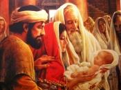 Zašto se blagdan Prikazanja Gospodinova zove još Svijećnica ili Kalandora?