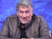Glumac šokirao izjavom o migrantima: Treba im je*ati mater, nabiti ih nogom!