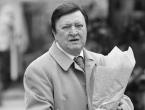 Preminuo je bivši nogometni izbornik Otto Barić, imao je koronavirus