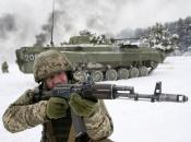 Primirje stupilo na snagu na istoku Ukrajine