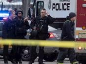 Naoružani napadač usmrtio pet osoba u SAD-u