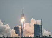 Kinezi izgubili nadzor nad raketom