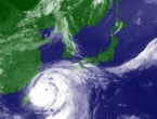 Tajfun Chan-hom približava se Kini, evakuirano 850.000 ljudi