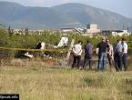 Mostar: Zrakoplov pao zbog infarkta pilota